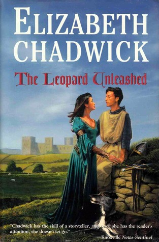 The Leopard Unleashed (Ravenstow Trilogy #3)