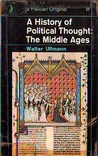 A History of Political Thought: The Middle Ages (Pelican)