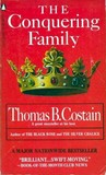 The Conquering Family (The Plantagenets, #1)