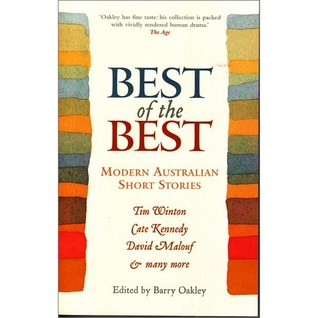 The Best of the Best by Barry Oakley