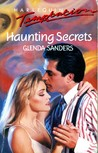 Haunting Secrets (Harlequin Temptation, No. 394)