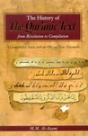 The History of the Qurʾanic Text from Revelation to Compilation: A Comparative Study with the Old and New Testaments