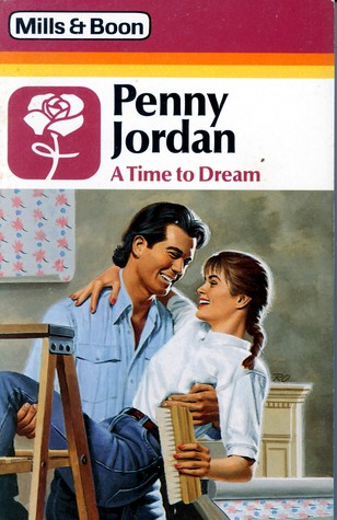 A Time To Dream by Penny Jordan