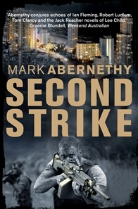 Second Strike by Mark Abernethy