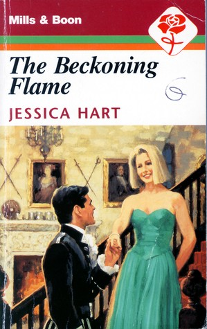 The Beckoning Flame