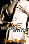 Wild Thing (Coyotes of Yellowstone #2)