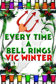Every Time A Bell Rings by Vic Winter