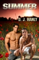 Summer by D.J. Manly
