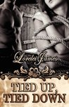 Tied Up, Tied Down (Rough Riders, #4)