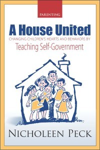 Parenting a House United by Nicholeen Peck