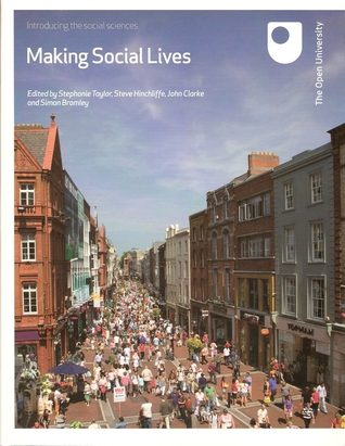 Making Social Lives by Stephanie Taylor
