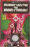The Brain-Stealers by Murray Leinster