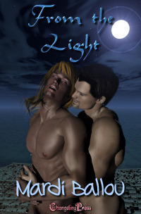 From The Light (Heliotropic, #1)
