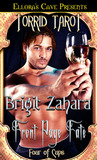Front Page Fate (Torrid Tarot Series)