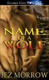 Name of a Wolf