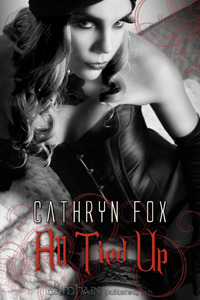 All Tied Up by Cathryn Fox
