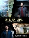 Supernatural Adventures (Supernatural)
