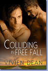 Colliding in Free Fall