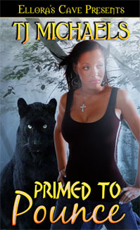 Primed to Pounce by T.J. Michaels