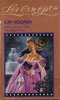 The Glass Shoe (Loveswept, #360) by Kay Hooper