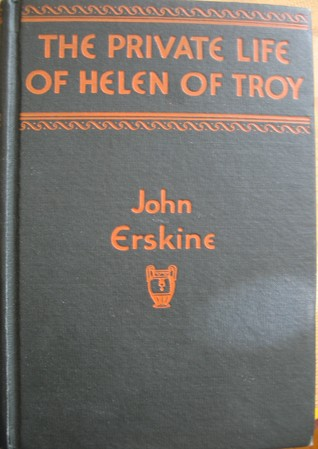 helen of troy book report I understand not everyone knows about achilles or troy or paris and helen, but the insane amount of history lesson i received made my head spin geras might've been better off writing a nonfiction book- her characters were enjoyable and realistic, sure, but it was too much in dnf at page 80.