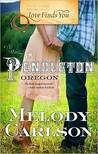 Love Finds You in Pendleton, Oregon