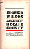 Memoirs of Hecate County