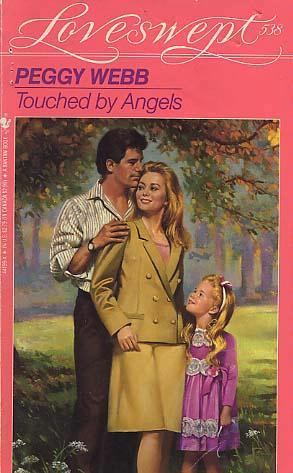 Touched By Angels (Touched By Angels, #1)