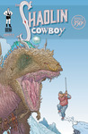 Shaolin Cowboy Issue 5