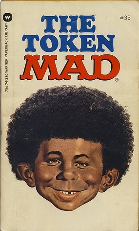 The Token Mad