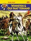 Winnetou & Old Shatterhand 3 by Karl May