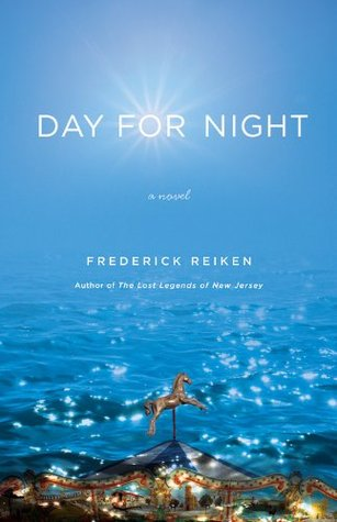 Day for Night by Frederick Reiken