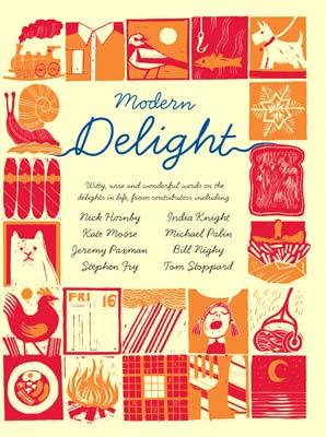 Modern Delight by Various