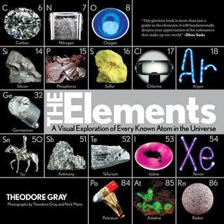 Elements by Theodore Gray