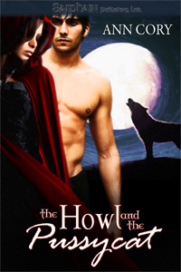The Howl and The Pussycat by Ann Cory