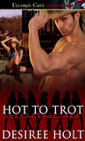 Hot to Trot (Cougar Challenge, #4)