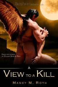 A View to a Kill (King of Prey, #2)