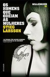 Os Homens que Odeiam as Mulheres by Stieg Larsson