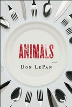 Animals by Don LePan
