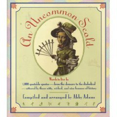 An Uncommon Scold by Abby Adams