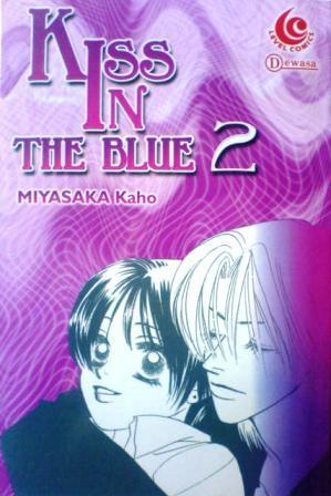 Kiss In The Blue Vol. 2