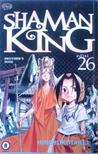 Shaman King, Vol. 26: The Brother's Nose