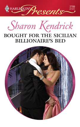Bought for the Sicilian Billionaire's Bed (Harlequin Presents, #2789)