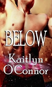 Below by Kaitlyn O'Connor
