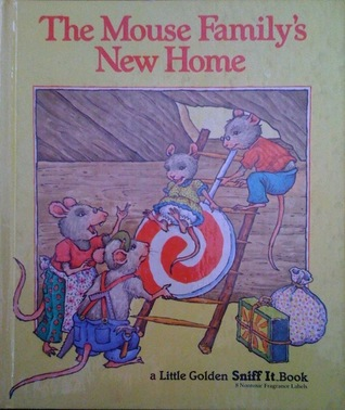 The Mouse Family's New Home