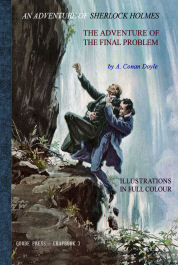The Adventure of the Final Problem by Arthur Conan Doyle