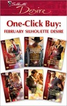 One-Click Buy: February 2008 Silhouette Desire