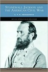 Stonewall Jackson and the American Civil War (Library of Essential Reading)