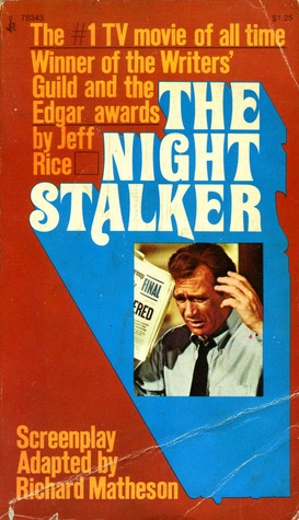 The Night Stalker by Jeff Rice