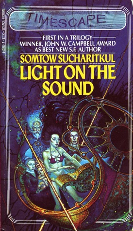 Light on the Sound by S.P. Somtow